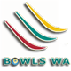 Domino Bowls Wear for Western Australian Lawns Bowls Clothing